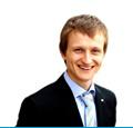 Harald Lepisk - live your calling